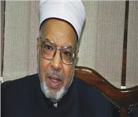 المفتي: القوصي لعب دورا كبيرا في نشر وسطية وسماحة الإسلام