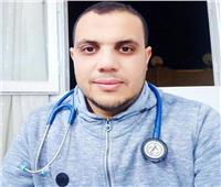 وفاة طبيب شاب بكورونا في الفيوم