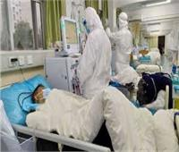 الفلبين تسجل 751 إصابة جديدة بكورونا و8 وفيات