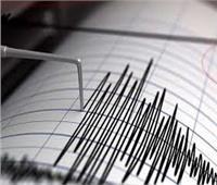 زلزال بقوة 5 درجات يهز منطقة الحدود بين إيران والعراق