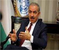 """رئيس الوزراء الفلسطيني يبحث مع """"الصليب الأحمر"""" أوضاع المعتقلين الفلسطينيين في سجون إسرائيل"""