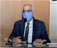 بدء تشغيل مستشفى العزل لعلاج حالات كورونا بجامعة المنصورة