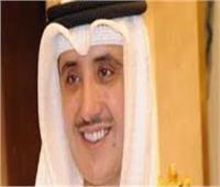 """وزيرا خارجية الكويت وأيرلند يبحثان آخر تطورات ترشح """"دبلن"""" لعضوية مجلس الأمن"""