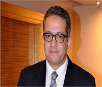 """وزير السياحة يجدد تكليف أحمد يوسف في منصب رئيس """"هيئة التنشيط السياحي """" لمدة عام"""