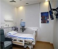 إنفوجراف  المستشفيات المخصصة لتشخيص وعلاج كورونا على مستوى الجمهورية