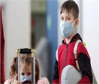 الصحة الروسية: فترة حضانة فيروس كورونا المستجد عند الأطفال من 2 إلى 10 أيام وغالبا يومين