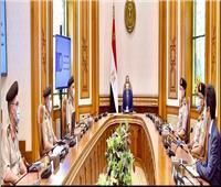 الرئيس السيسي يتابع سير العمل بالعاصمة الإدارية وعدد من المشروعات القومية