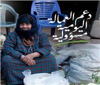 «جوجل» يدعم بنك الطعام المصري في مبادرة «العمالة اليومية»