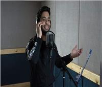 """أحمد جمال يبدأ تصوير """"جيل بطل"""" لدعم أبطال مصر الأوليمبيين"""