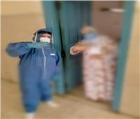 تعافي 24 حالة جديدة من كورونا في المدينة الجامعية بطنطا
