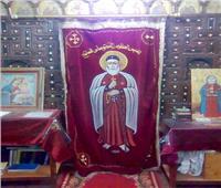 غداً.. الكنيسة الأرثوذكسية تحتفل بعيد نياحة القديس الأنبا توماس السائح