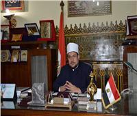 الأوقاف تنفي تحديد موعد فتح المساجد
