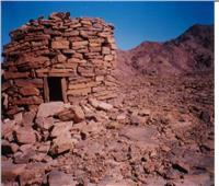 بالصور .. قصة الإنسان «السيناوى» الأول وحكايات المساكن والمقابر الدائرية
