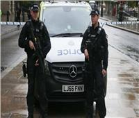 الشرطة البريطانية: إصابة 4 أشخاص بالرصاص في شمال لندن