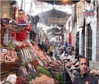 أسعار الأسماك في سوق العبور اليوم 4 يونيو