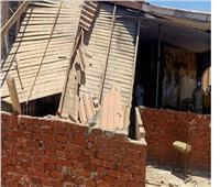 رئيس الجهاز: إزالة فورية لمخالفة بناء وحدة سكنية بمدينة دمياط الجديدة