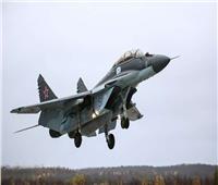 روسيا تؤكد توريد دفعة جديدة من مقاتلات «ميج-29» إلى سوريا