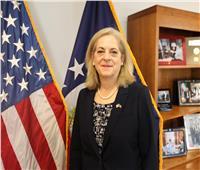 السفيرة الأمريكية: سنواصل التعاون مع الكويت للحفاظ على الأمن والاستقرار الإقليميين