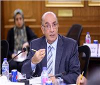 «محمد عشماوي» قائمًا بأعمال نائب رئيس بنك ناصر الاجتماعي