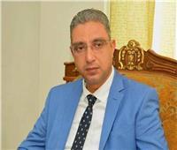 لجنة برئاسة المحافظ لمتابعة وتفقد مستشفيات الفحص والعزل بالفيوم