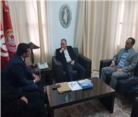أمين «العربي للنفط»: نرفض تحويل تونس إلى قاعدة أمريكية أو تركية لتدمير ليبيا