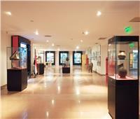 الانتهاء من إنارة المسرح المكشوف بمتحف النيل لتحويله إلى مركز ثقافي إفريقي