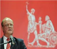 زعيم الحزب الشيوعي الروسي يؤيد إلغاء إدانة معاهدة عدم الاعتداء بين الاتحاد السوفيتي وألمانيا النازية