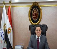 تعيين أشرف الخطيب أمينًا عامًا للمجلس القومي لأسر الشهداء