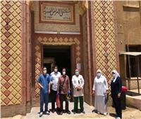 تعافي 147 مصابا بفيروس كورونا في محافظة الشرقية