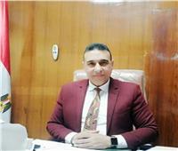 خاص| السكرتير العام الجديد محافظة الفيوم: بدأت حياتي العملية في جريدة الأخبار