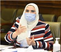 وزيرة التضامن: موازنة الدولة تحافظ على المزايا الاجتماعية للمواطنين الأكثر احتياجا