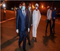 الصين تؤيد بشدة دعوات رفع العقوبات عن السودان وزيمبابوي