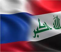السفير الروسي ببغداد يبحث مع وزير الدفاع العراقي تعزيز التعاون العسكري بين البلدين