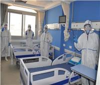 """صور.. رئيس الوزراء يستعرض تقريراً بإمكانات وجهود وزارة التعليم العالي لمواجهة فيروس """"كورونا"""""""