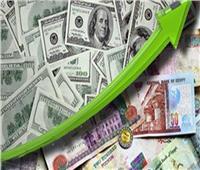 الزيادة الأكبر في أسبوع.. سعر الدولار يرتفع 34 قرشا أمام الجنيه المصري بالبنوك