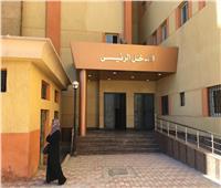 تشغيل 17 سرير رعاية مركزة بالاقصر العام لرعاية مصابي كورونا