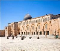 فلسطين: قرارات إبعاد الرموز الدينية عن الأقصى تكشف خداع نتنياهو
