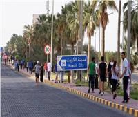 الكويت تسجل أدنى إصابات بفيروس كورونا منذ أسابيع