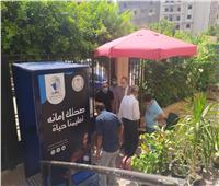 مديرية تعليم القاهرة: تركيب بوابات إلكترونية للتعقيم وأجهزة لقياس الحرارة