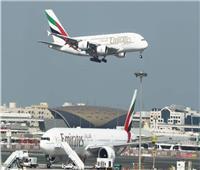 طيران الإمارات تستأنف رحلات الركاب إلى 29 مدينة
