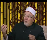 فيديو| خالد الجندي يوضح سبب عدم شعور البعض بالطمأنينة بعد الصلاة
