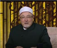 فيديو| خالد الجندى: التوكل على الله يكون بالأخذ بالأسباب لمواجهة كورونا