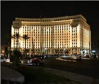 فيديو وصور| ميدان التحرير يتحول إلى تحفة معمارية ومتحف مفتوح