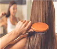 نصيحة ذهبية لتعزيز نمو الشعر بـ«مكون طبيعي واحد»