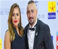 أحمد السقا يكشف حقيقة إصابته هو وزوجته بـ«كورونا»