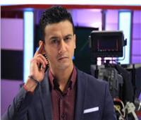 إصابة المذيع حسام حداد بفيروس كورونا