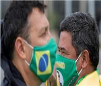 البرازيل تتخطى حاجز الـ«600 ألف» حالة إصابة بفيروس كورونا