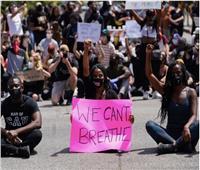 صور| احتجاجات السود من أجل الحياة.. ما أشبه اليوم بالأمس