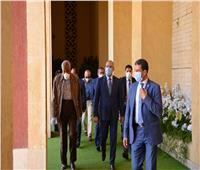 وزير الإسكان: مشروعات التطوير العقاري جناحا النمو الاقتصادي لمصر
