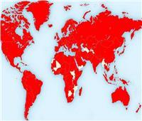 تعرف على التقرير اليومي لحصيلة كورونا حول العالم.. فيديو
